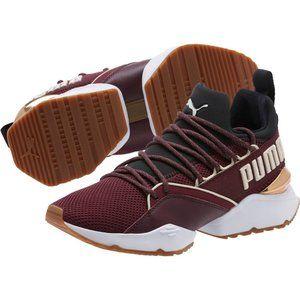 Puma Muse Maia Smet Shoes